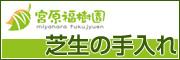 芝生の手入れと年間管理専門店-福岡市周辺対応可能です!