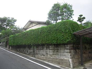 福岡県太宰府市五条 F様 駐車場 増設工事